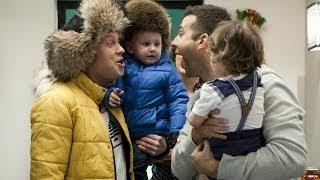 """""""Ёлки 3"""", """"Любовь в большом городе 3"""", самые ожидаемые фильмы зимы. Индустрия кино от 27.12.13"""