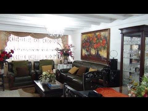 Casas, Venta, La Merced - $290.000.000