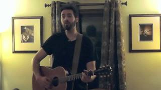 Ari Hest House Concert - A Good Look Around