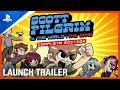Scott Pilgrim Vs The World: The Game Complete Edition: