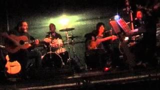 Seldon - L'Esodo (Franco Battiato cover, Unplugged at Giardino dell'Articultura)