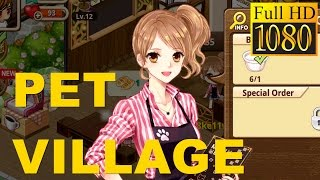 Mypetvillage Game Review 1080P Official Pivotgames Simulation 2017