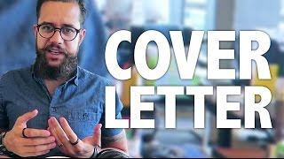 Como Montar Uma Cover Letter Para O Seu Currículo - Dicas Do Edu#02