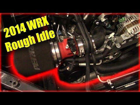 Subaru idle fix - idle relearn - смотреть онлайн на Hah Life
