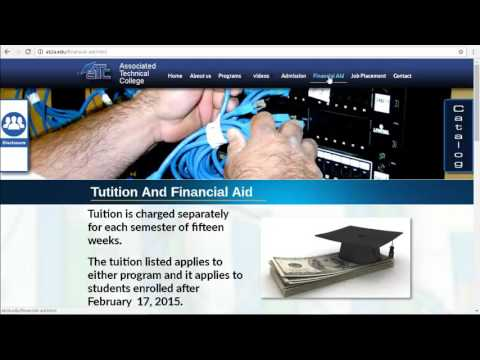 Associated Technical College atcla.edu Is A Scam! Worthless Telecomm Diploma!