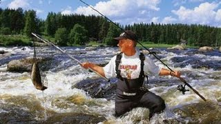 Рыбалка в чистополи