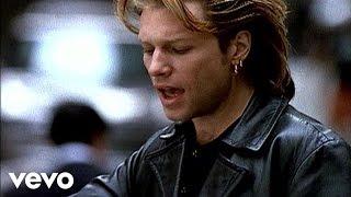 Bon Jovi - Keep The Faith (LP Version)