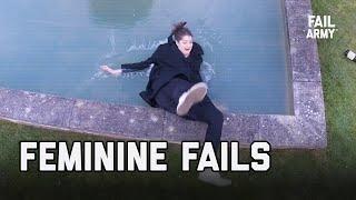 videos de risa  fracasos femeninos