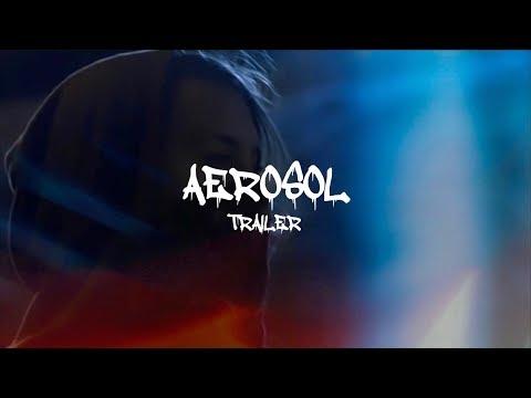 Short film AEROSOL | Trailer