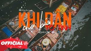 Rap Việt Hay Nhất 2018 - Khi Dân Chợ Búa Tỏ Tình x Cùng Nâng Ly Lên x Không Đập Đá - R.I.C.K 2018