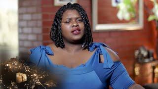 Lebogang Tlokana – Date My Family   Mzansi Magic