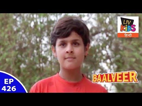 Baal Veer - बालवीर - Episode 426 - Dooba Dooba In Doubt