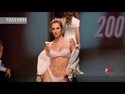 AHF Art Hearts Fashion Los Angeles 2019 - Fashion Channel