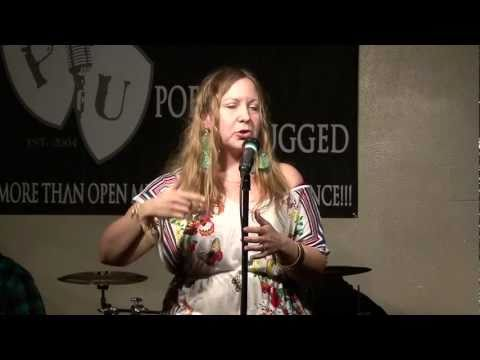 "Poetry Unplugged ""The Experience"""