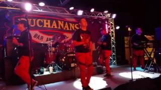Cachetada - Edhel Ricardo y Grupo Cariño