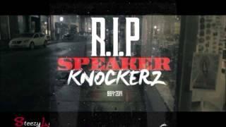 Speaker Knockerz - Lonely (SLOWED)