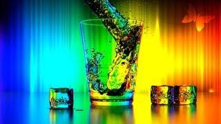 Создание симуляции жидкости