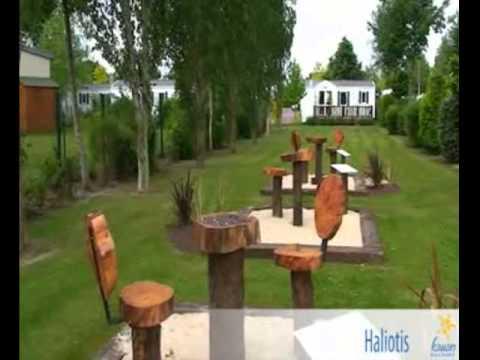Camping Haliotis
