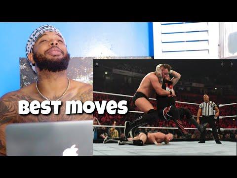 WWE Best Moves of 2019 - NOVEMBER (Part 2) | Reaction