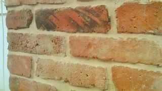 LOFTER - плитка  из столетнего кирпича