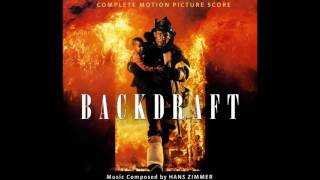Backdraft (OST) - The Arsonist Unveiled