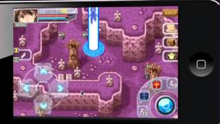 Picture of a game: Ragnarok Online: Valkyrie Uprising