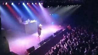 Action Bronson - Actin Crazy Live @ The Rave Milwaukee