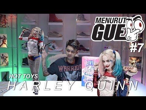 mp4 Harley Quinn Action Figure, download Harley Quinn Action Figure video klip Harley Quinn Action Figure