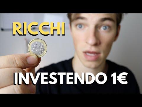 Come creare bitcoin