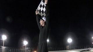SID'S VIEW (2016) – Ray Wins Late Models