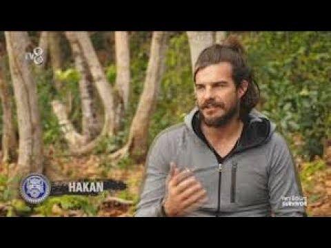 Survivor 2018 3.bölüm 1.fragman 2018 Survivor Allstar - Gönüllüler