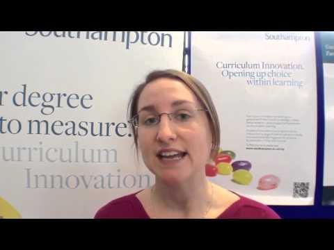 Jenny Smith - Curriculum Innovation