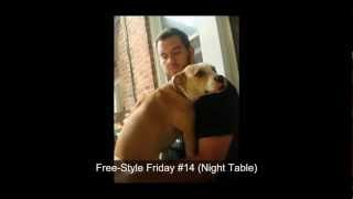 E Dubble, All Freestyle Fridays (#1   #54)