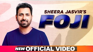 SHEERA JASVIR Live 3 | Foji (Official Videos) | Latest Punjabi Songs 2020 | Speed Records