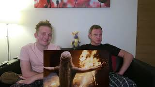 """Lee Reacts: Game of Thrones 2x10 """"Valar Morghulis""""  Reaction"""