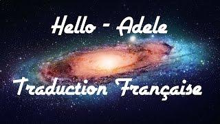 Hello - Adele (VOSTFR)