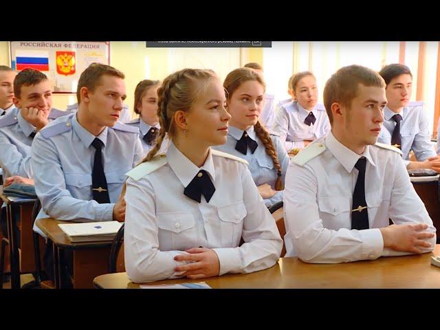 МВД-класс из Ангарска стал лучшим в области