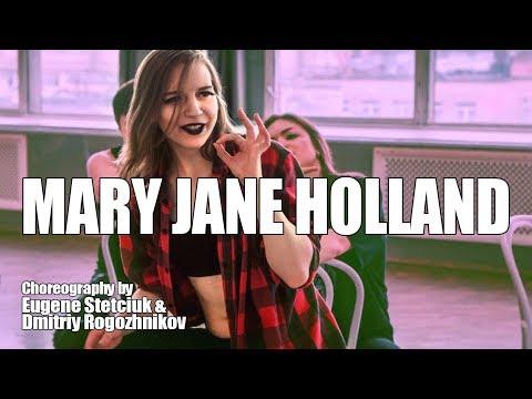 Lady Gaga - Mary Jane Holland