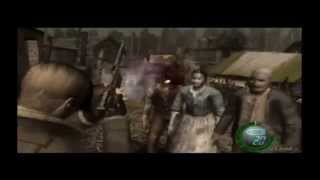 Welcome to the Universe - 30 Seconds To Mars (Resident Evil 4)