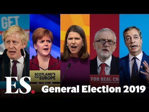 General Election 2019: National seats to watch