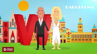 marriage proposal animated trailer