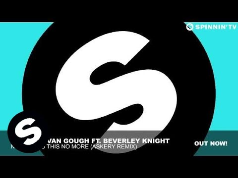 NERVO & Ivan Gough ft. Beverley Knight - Not Taking This No More (Askery Remix)