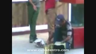 preview picture of video 'La Pobreza en Holguín'
