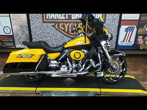 2013 Harley-Davidson Electra Glide Ultra Limited