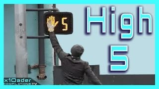 HIGH FIVE ► Fail Compilation 2014 ᴴᴰ