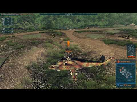 Controls Discussion and Feedback :: Heliborne (EN) General
