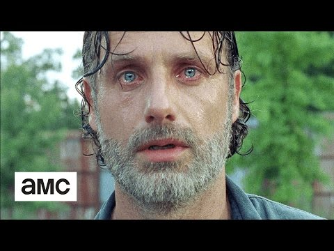 The Walking Dead 7.08 (Preview)