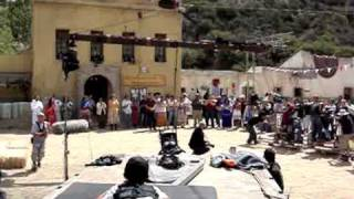Action Factory Stunts Rigging demo reel. www.AFStunts.com