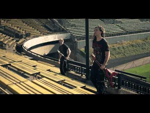Second Chance - Second Chance - Vstávej (2014 Official Video)