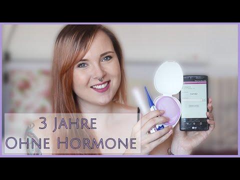 3 JAHRE OHNE HORMONE - Verhütung mit NFP - meine Erfahrungen